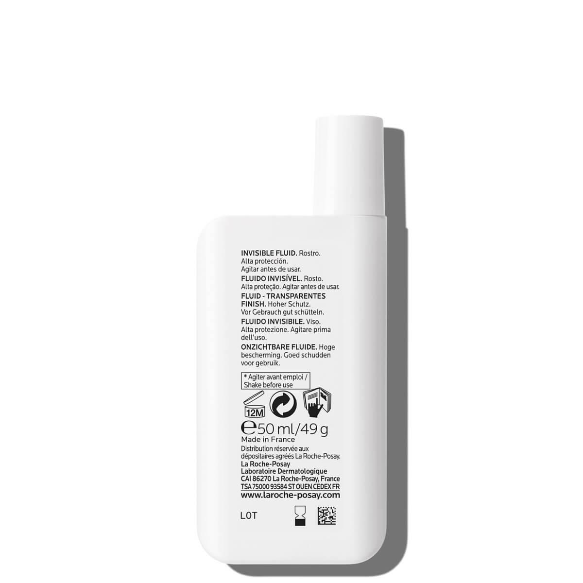 LaRochePosay-Product-Sun-Anthelios-InvisibleFluidSpf50-30ml