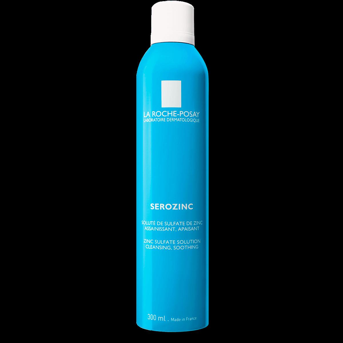 La Roche Posay ProductPage Serozinc Spray Zinc 300ml 3337875565783 Fro