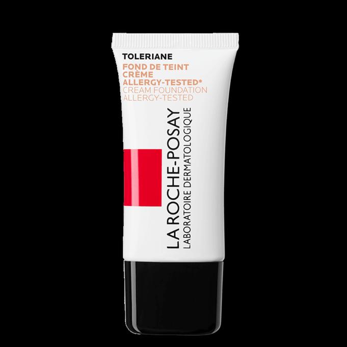 La Roche Posay Sensitive Toleriane Make up CREAM FOUNDATION