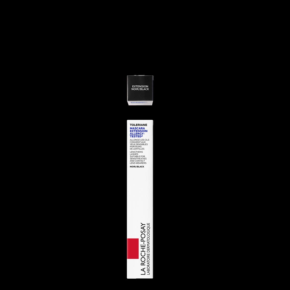 La Roche Posay Sensitive Toleriane Make up EXTENSION MASCARA Black 333