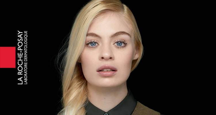La Roche Posay Sensitive Toleriane Make up Light Beige Chloe After