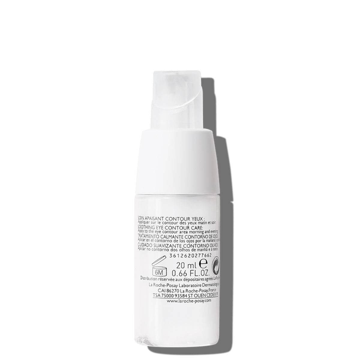 La Roche Posay ProductPage Sensitive Allergic Toleriane Ultra Eye Cont